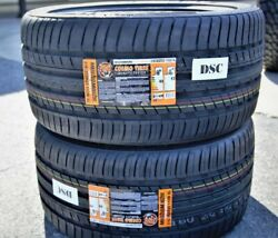 2 Tires Cosmo Muchomacho 315/35zr20 315/35r20 110w A/s High Performance
