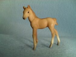 Breyer G1 Stablemate Thoroughbred Standing Foal #59974 red dun