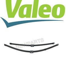For BMW E90 E91 3 Series M3 Front Windshield Wiper Blade Set SWF Valeo