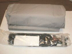 Lowe Boat Cover With Poles Dowco Clima Shiled Plus 2011 And Up Fm185 Pro Wt