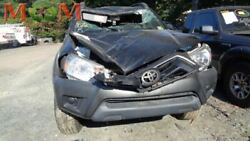 Passenger Front Door Electric Windows Fits 05-15 TACOMA 1303467