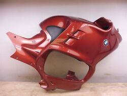1996 Bmw R1100rt R 1100 Rt S858 Right Side Body Panel Cover Fairing Plastic