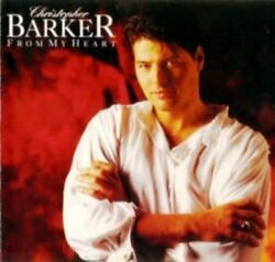 Christopher Barker | Cd | From My Heart 1993