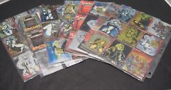 Lot Of 111 Lady Death Chromium Trading Cards Different Collections 1995