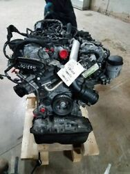 Engine 164 Type ML320 From Engine ID 40 186059 Fits 07 MERCEDES ML-CLASS 1312513