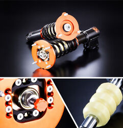 Peugeot 306 Circuit Coilovers 9302