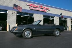 1984 Ford Mustang GT Ask About Free Shipping! 1984 Ford Mustang GT Convertible 78k Original Miles 5.0 V8 5 Speed Manual