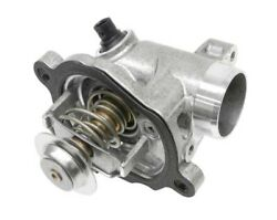 Thermostat With Housing And Gasket 100 Deg. C Wahler 4829.100d / 272 200 06 15