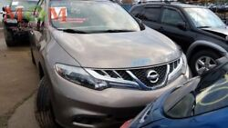 Passenger Right Rear Side Door Fits 10-14 MURANO 1318149