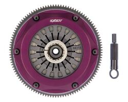 Exedy Racing Clutch MM022SD Hyper Multi-Plate Clutch Kit Fits 03-06 Lancer