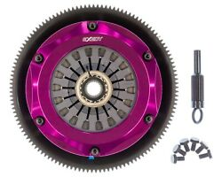 Exedy Racing Clutch ZM022SD Hyper Multi-Plate Clutch Kit Fits 93-95 RX-7