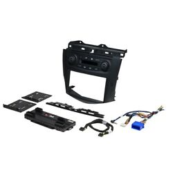 PAC RPK4-HD1101 2DIN Kit incl. SWC & Climate Control for Honda Accord 2003-2007