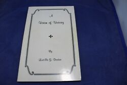 Vision of Victory GA Genealogy Sumter Turner Ben Hill County Rebecca GA History