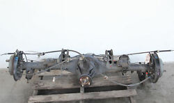 Toyota 4Runner 03-09 4x2 6 Cyl V6 Rear Suspension Differential Carrier Assembly