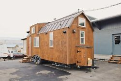 Tiny House on Wheels! 24ft Long
