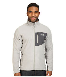 New With Tags Mens The North Face Chimborazo Jacket Coat Sherpa Fleece $49.99