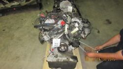 Engine 164 Type ML320 From Engine ID 40 186059 Fits 07 MERCEDES ML-CLASS 811181