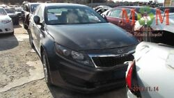 PASSENGER RIGHT FRONT DOOR ELECTRIC LX FITS 11-13 OPTIMA 808954
