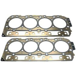 Head Gasket Passenger And Driver Side Fits Chevy Gmc 2500 3500 6.6l Duramax Diesel