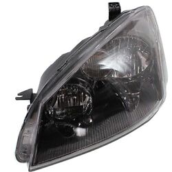 Hid Xenon Headlight Headlamp Driver Side Left Lh For 05-06 Nissan Altima