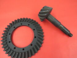 1948-50 Ford F-1 Pickup / 1949-50 Mercury 3.54 Ring And Pinion Set 8c-4209-hs