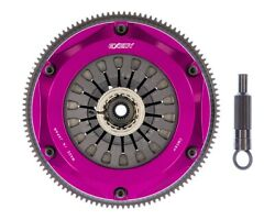 Exedy Racing Clutch MM023HR Hyper Multi-Plate Clutch Kit Fits 03-06 Lancer