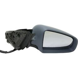 Power Mirror For 2002-2008 Audi A4 Quattro Right Power Fold Heated With Memory