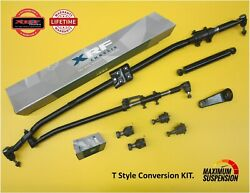 Xrf Upper Lower Ball Joint Tie Rod End T Style Steering Upgrade Ram 2500 3500
