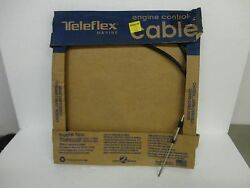 Teleflex 7' for Yamaha Honda Nissan Suzuki Control Xtreme Control Cable 7 ft