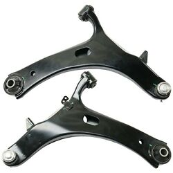 Control Arm Kit For 2008-2011 Subaru Impreza Front Left And Right Side Lower