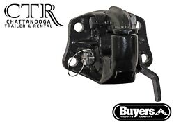 Buyers Products Ph45 45 Ton Pintle Hook