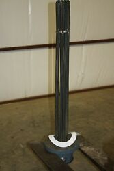 New Warren Electric Immersion Heater 300-wxff-28-230-42ss-lt-3/a 230v 28k Watts