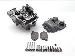500 4x4 Engine Cylinder Head Complete W Valves 2007 Arctic Cat Manual #28