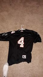 Mitchell Ness Nfl Throwback Jersey