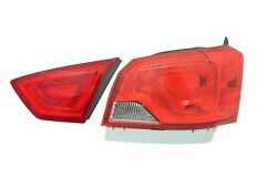 Passenger Right Inner And Outer Genuine Tail Brake Light Lamp For Chevy Impala Gm