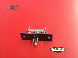 HEATER BOX BLOWER MOTOR RESISTOR NO AIR CAMARO CHEVELLE NOVA IMPALA TRUCK
