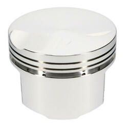 Srp Engine Piston Set 338199 4.010 Bore -3.0cc Flat Top 2v For Ford 351c