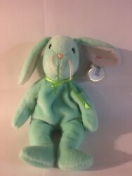 Ty Beanie Baby Hippity 1996 Rare/retired With Tag