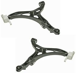 Pair Set of 2 Front Lower Susp Control Arms Mevotech For Durango Grand Cherokee