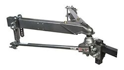 Husky 32216 Center Line Ts 400lb To 600lb Weight Distribution Hitch