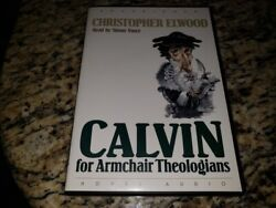 Calvin for Armchair Theologians by Elwood Christopher $19.56