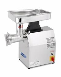 Atosa Usa Ppg-22 Countertop Electric Meat Grinder, 22 Hub, 450 Lbs/hour, 1-1...