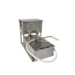 Southbend Sbf14 55 Lbs Capacity Portable Filter On Casters