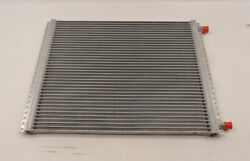 Air Conditioning Condenser Cooler AC Universal Aftermarket
