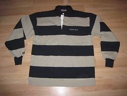 Barbarian Thales Rugby Jersey/size Xl/free Shipping