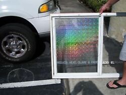 Stardust Design Holographic Window Tint Film 60 Wide X 100 Foot Long Roll New