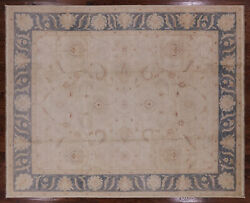 8and039 2 X 10and039 0 Chobi Peshawar Hand Knotted Wool Rug - H3802