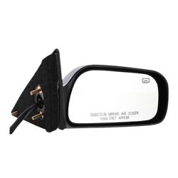 Power Mirror For 1997-2001 Toyota Camry Usa Built Right Side Heated