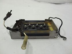 Switch Box Assy 7778a12 Mercury Mariner 1976-2001 70-250 Hp Outboard Part 1