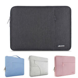 Laptop Sleeve Case Bag for Macbook Air 13 A1932 A2179 2020 Pouch Carrying Case $14.99